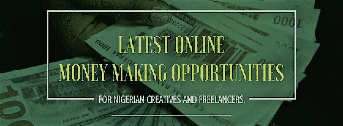 29 Best Online Money Making Opportunities In Nigeria 2020