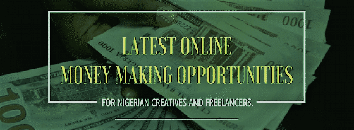 29 Best Online Money Making Opportunities In Nigeria 2020