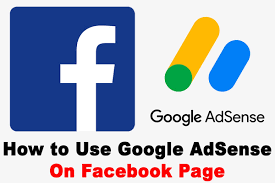 Can google adsense be used on facebook in 2020?