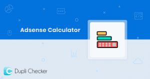 How google adsense calculate earnings